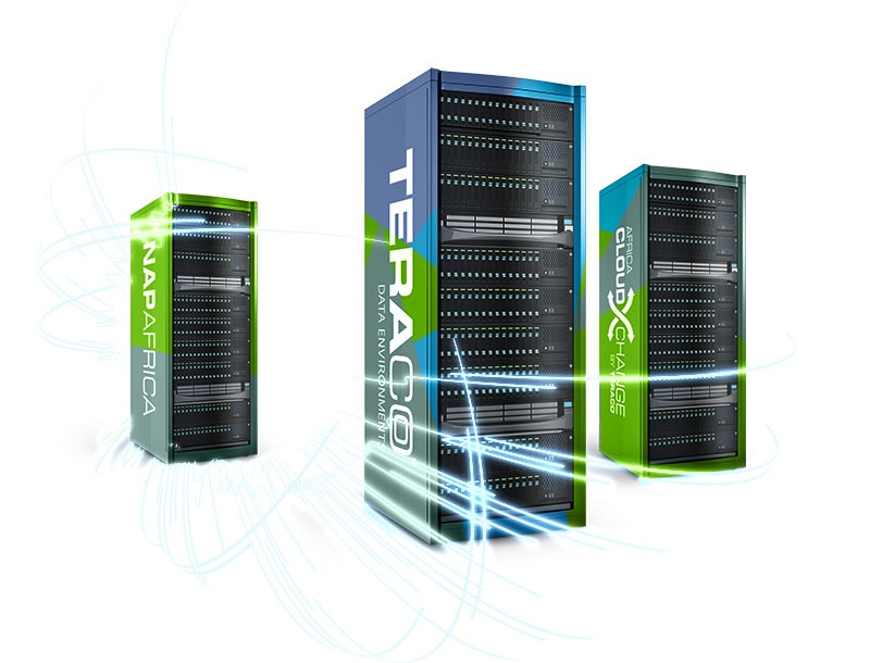 Teraco Data Centre Services