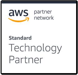 AWS Standard Technology Partner