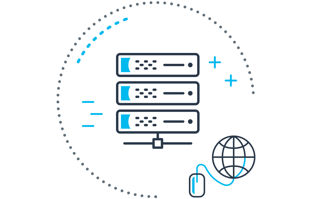 Internet Service Providers Teraco Data Environments