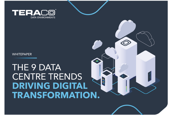 9 data centre trends