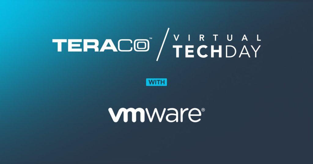 Teraco Tech Day | VMware